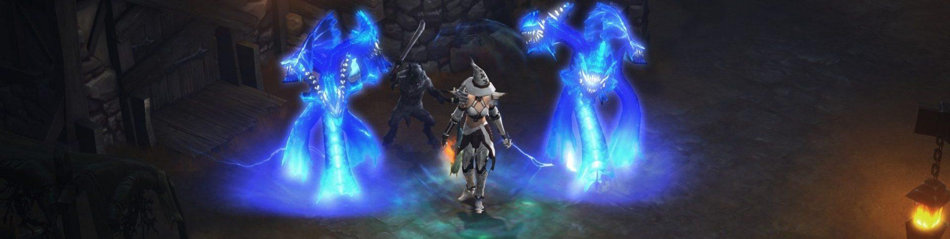 Diablo 3: RIP Gen Monk for Season 10, Hello Lightning-Hydra Wizard