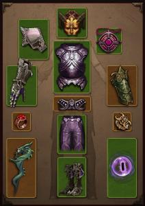Lightning-Hydra Gear - Click to see full build