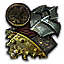 How is this for the gear icon? LOL Season 10 of Diablo 3 @ Troupster.com