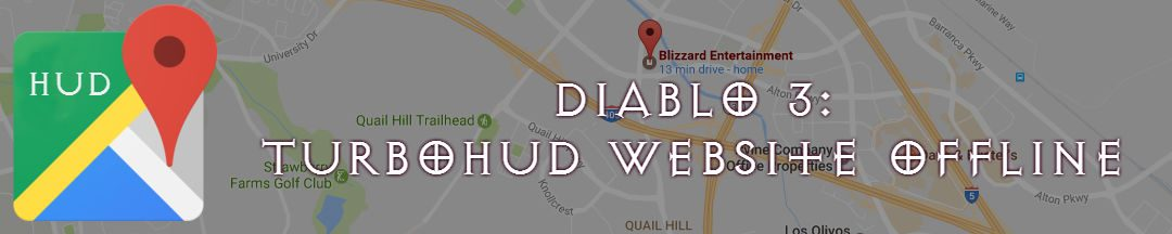 RIP TurboHud: Diablo 3 Maphack Taken Down Alongside Major US Diablo 3 Banwave