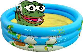 Even Pepe needs Experience Pools in Diablo 3 @ Troupster.com